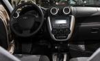 Lada Granta c «автоматом» получила 30 новых деталей