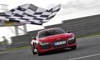 Audi R8 e-tron установил рекорд прохождения «Северной петли» Нюрбургринга