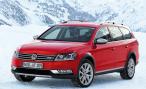 В России стартовали продажи Volkswagen Passat Alltrack