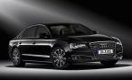 Audi отказалась от поставок автомобилей президенту Сирии Башару Асаду