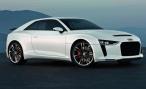 В Ингольштадте решили возобновить производство Audi Quattro