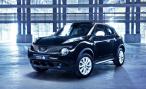 Nissan покажет в Москве Juke, разработанный совместно с сетью ночных клубов Лондона