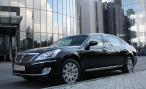 Калининградский «Автотор» взялся за Hyundai Equus