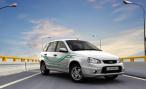 Первые электромобили El Lada доставлены на Ставрополье