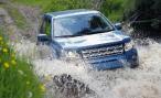 2013 Land Rover Freelander 2. Интеллектуал