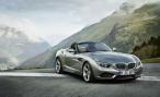 BMW представляет Z4 Zagato Roadster на Конкурсе элегантности в Паббл-Бич