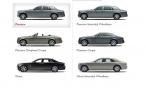 Rolls-Royce запустил сервис по продаже подержанных машин