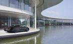McLaren X-1. Деньги за ветер