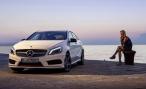 В Женеве состоялась премьера Mercedes-Benz A-class