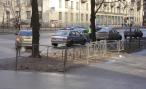 С 1 июня на службу в Москве заступают пешие парковочные инспекторы