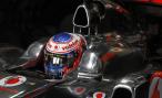 «Формула-1». Гран-при Бельгии 2012. Квалификация