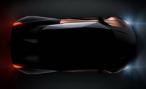 Peugeot анонсировал премьеру суперконцепта Onyx на автосалоне в Париже