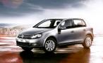 Volkswagen принимает заказы на VW Golf в комплектации Comfortline
