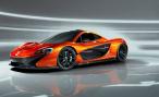 McLaren представит в Париже наследника легендарного F1
