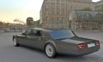 Президентский лимузин поделится платформой с чиновниками и обычными гражданами
