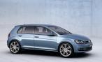 В Берлине состоялась премьера Volkswagen Golf Mk7