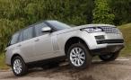 Новый Range Rover получил 3-литровый «дизель»