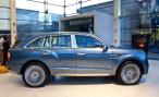 Volkswagen хочет сэкономить на внедорожниках Bentley и Lamborghini