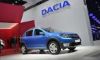 Румынская Dacia не будет выпускать малолитражку