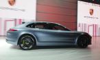 Porsche представит четыре новых модели до 2018 года