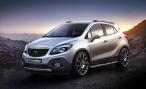 Irmscher модифицировал Opel Mokka