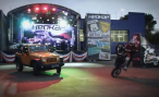 «Неокар» открыл в Москве автосалон американских автомобилей