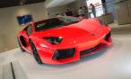 2013 Lamborghini Aventador — от 17,6 млн рублей