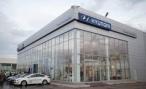В Набережных Челнах открылся дилерский центр Hyundai