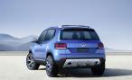Китайцы скопировали VW Taigun в знак любви и уважения к немецкому автопрому
