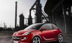 Появление Opel Adam в России переносится на весну 2014 года