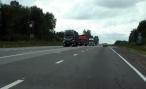 В Марий Эл построили автодорогу по европейским стандартам