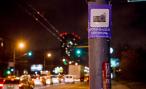 На московских дорогах появятся фальшивые видеокамеры