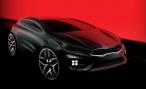 В Kia Motors назвали сроки выхода «заряженного» хэтчбека pro_cee'd GT