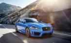 Jaguar представил самый мощный XFR-S