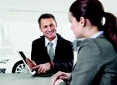 Audi предложит клиентам в России электронные сервисные книжки