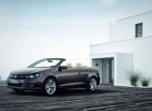 Volkswagen Eos. Конец близок