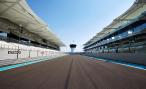 «Формула-1». Гран-при Абу-Даби 2012. Квалификация