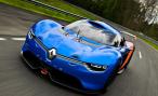 Renault и Caterham объединят усилия по сборке спортивных автомобилей