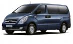 Hyundai объявляет российские цены на H-1