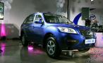 К концу года в России появится новая комплектация кроссовера LIFAN X60