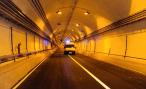 Разворотный тоннель на Каширском шоссе готов к сдаче