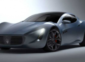 Maserati подготовит конкурента Porsche 911 к 2015 году