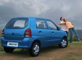 Suzuki выведет индийский бренд Maruti на мировые рынки