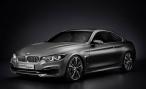 BMW представляет 4-Series Coupe Concept