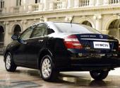 В феврале в Белоруссии стартуют продажи китайских авто местного производства; в России – в середине года