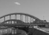 В Петербурге открылся проезд под Американскими мостами