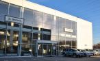 Новый дилерский центр Skoda открылся в Подмосковье