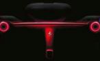Ferrari F70. Первый официальный тизер