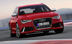 Универсал Audi RS6 Avant представлен официально