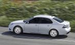 Saab вернется в сентябре